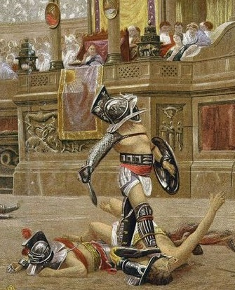 information about gladiators